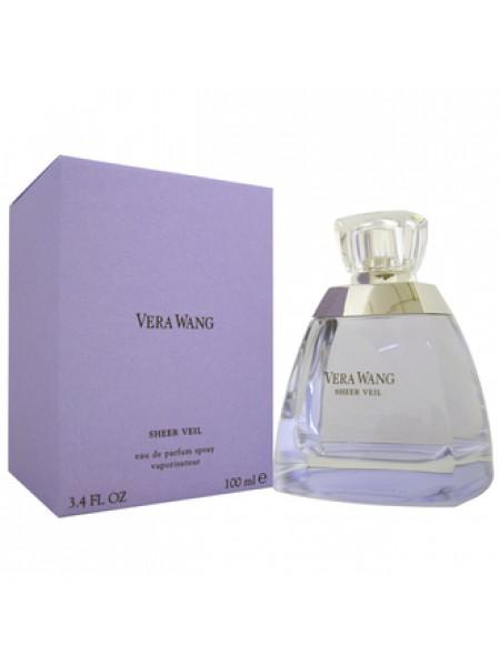 Vera Wang Sheer Veil парфюмированная вода 100 мл