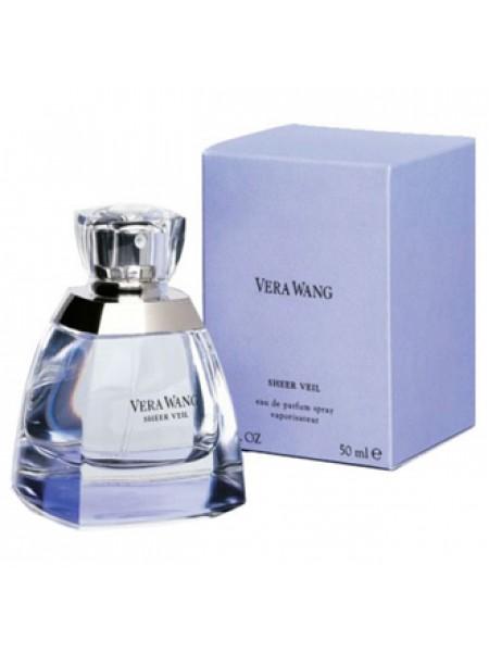 Vera Wang Sheer Veil парфюмированная вода 50 мл