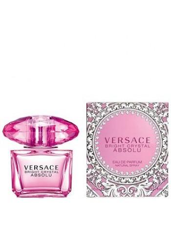 Versace Bright Crystal Absolu парфюмированная вода 90 мл