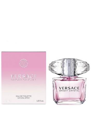 Versace Bright Crystal туалетная вода 50 мл