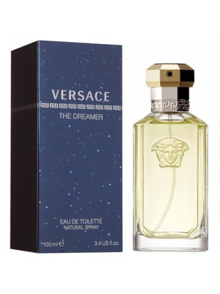 Versace Dreamer for Men туалетная вода 100 мл