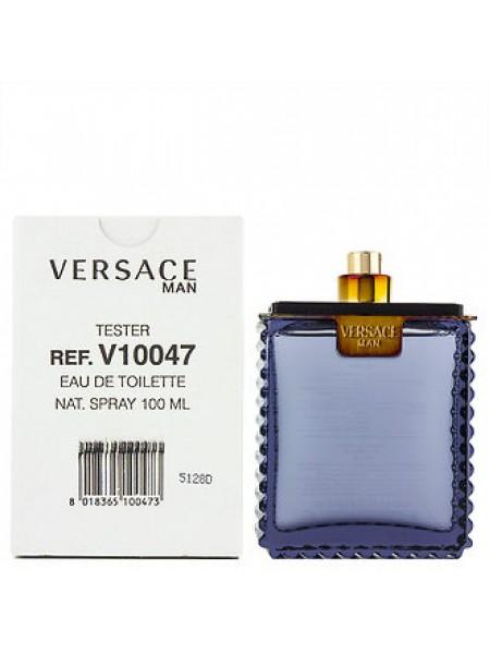 Versace Man тестер (туалетная вода) 100 мл