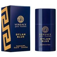 Versace Pour Homme Dylan Blue стиковый дезодорант 75 мл