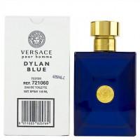 Versace Pour Homme Dylan Blue тестер (туалетная вода) 100 мл