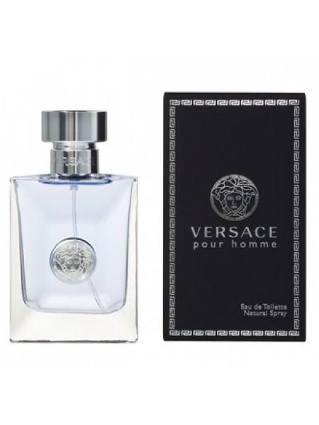 Versace Pour Homme туалетная вода 100 мл