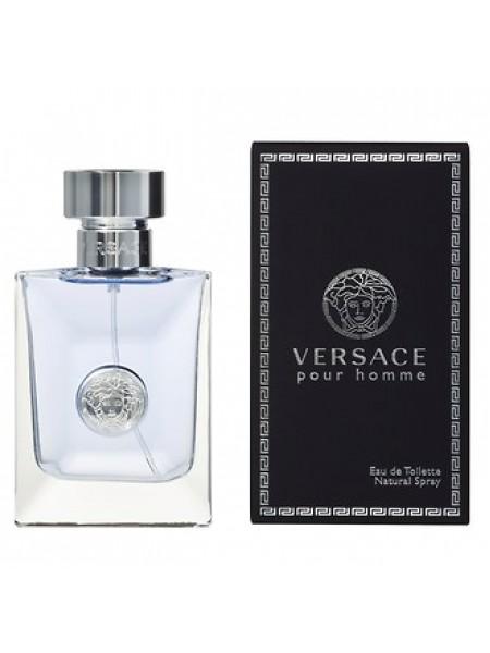 Versace Pour Homme туалетная вода 50 мл