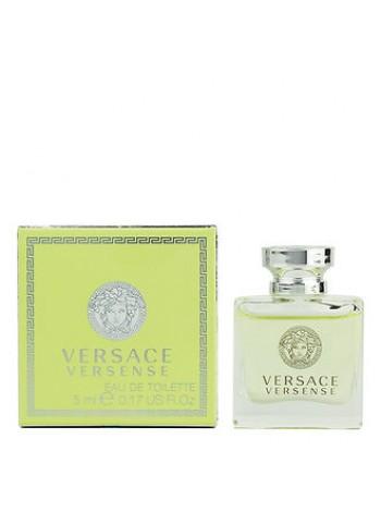 Versace Versense миниатюра 5 мл