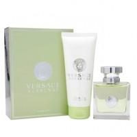Versace Versense Подарочный набор (туалетная вода 50 мл + лосьон для тела 100 мл)