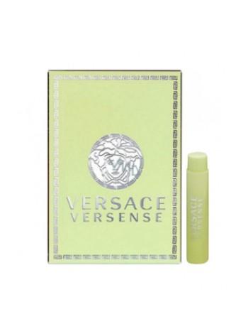 Versace Versense пробник 1 мл