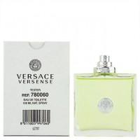 Versace Versense тестер без крышечки (туалетная вода) 100 мл