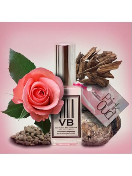 Victoria Bredikhina Pink Oud парфюмированная вода 30 мл