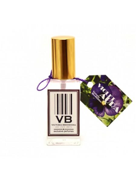 Victoria Bredikhina Violet Aura парфюмированная вода 10 мл