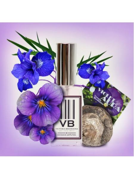 Victoria Bredikhina Violet Aura парфюмированная вода 60 мл