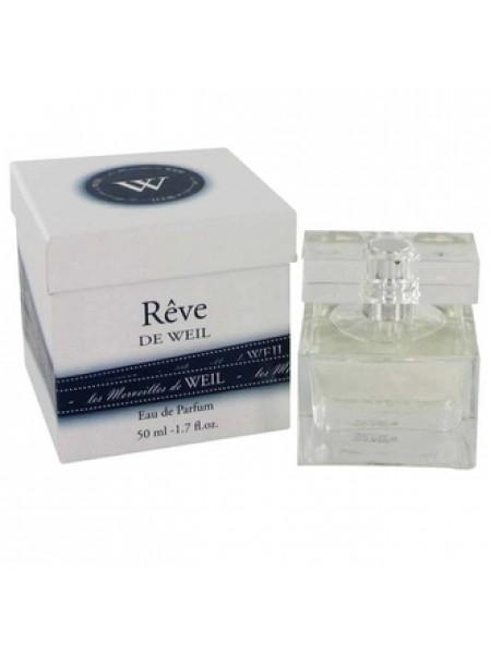 Weil Reve de Weil парфюмированная вода 50 мл