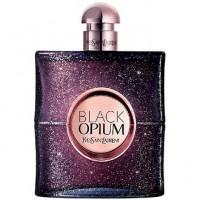 Y.S.Laurent Black Opium Nuit Blanche парфюмированная вода 30 мл