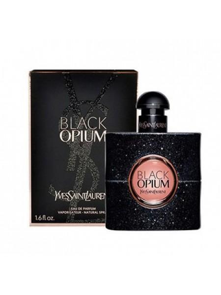 Y.S.Laurent Black Opium парфюмированная вода 50 мл