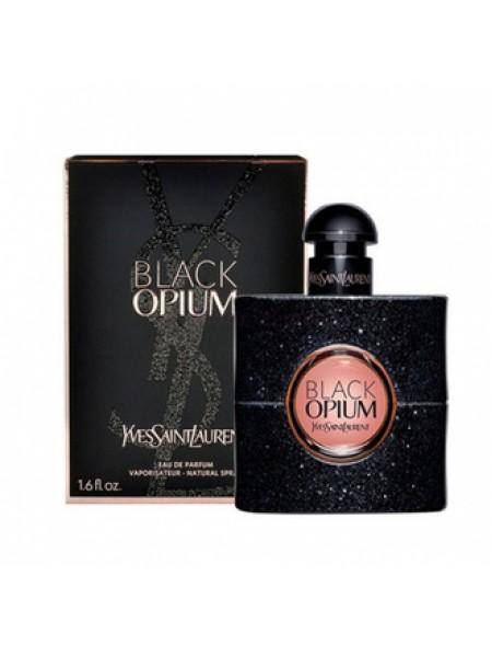 Y.S.Laurent Black Opium парфюмированная вода 90 мл