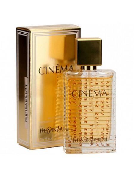 Y.S.Laurent Cinema парфюмированная вода 35 мл
