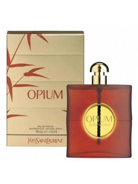 Y.S.Laurent Opium Eau de Parfum парфюмированная вода 30 мл