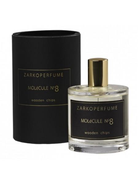 Zarkoperfume MOLeCULE No. 8 парфюмированная вода 100 мл
