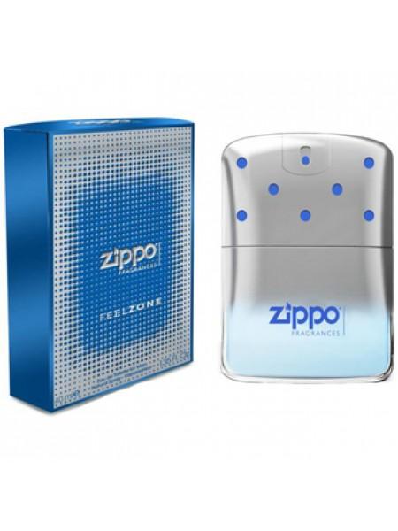 Zippo Fragrances Feelzone for Him туалетная вода 40 мл