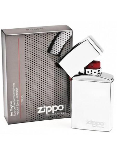 Zippo Original тестер (туалетная вода) 50 мл
