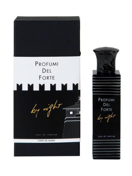Profumi del Forte By Night Nero парфюмированная вода 75 мл