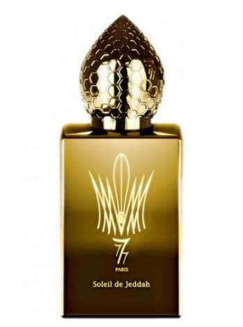 Stephane Humbert Lucas 777 Soleil de Jeddah тестер (парфюмированная вода) 100 мл