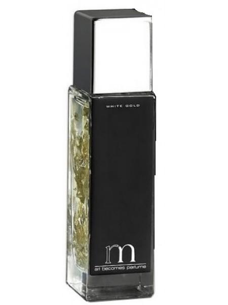 Ramon Molvizar Black Goldskin тестер (парфюмированная вода) 30 мл