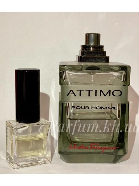 Salvatore Ferragamo Attimo Pour Homme (распив) 10 мл
