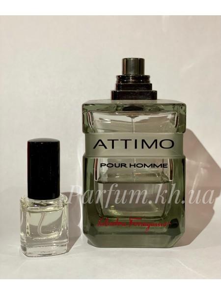 Salvatore Ferragamo Attimo Pour Homme (распив) 5 мл