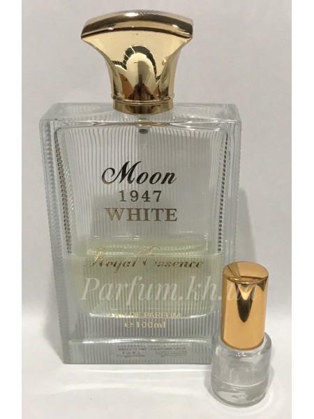 Noran Perfumes Moon 1947 White (распив) 5 мл