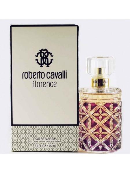 Roberto Cavalli Florence тестер (парфюмированная вода) 75 мл