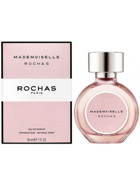 Rochas Mademoiselle Rochas парфюмированная вода 30 мл