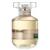 Benetton United Dreams Dream Big For Her тестер (туалетная вода) 80 мл