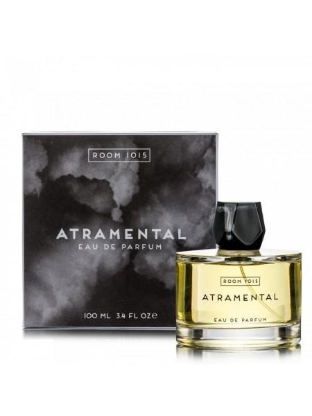Room 1015 Atramental парфюмированная вода 100 мл
