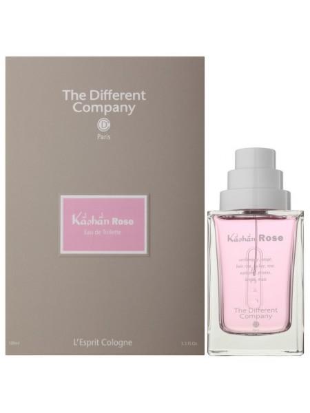The Different Company L'Esprit Cologne Kashan Rose туалетная вода 100 мл