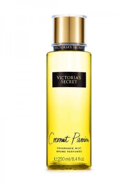 Victoria's Secret Coconut Passion парфюмированный спрей для тела 250 мл