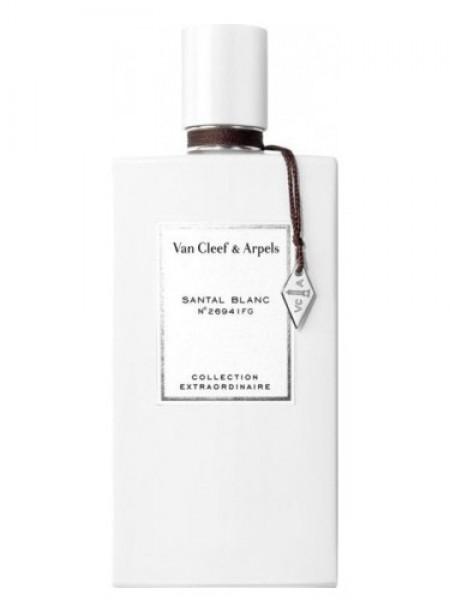Van Cleef & Arpels Santal Blanc тестер (парфюмированная вода) 75 мл