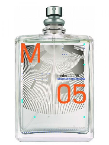 Escentric Molecules Molecule 05 тестер (туалетная вода) 100 мл