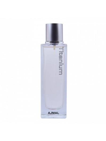 Ajmal Titanium For Him тестер (парфюмированная вода) 100 мл