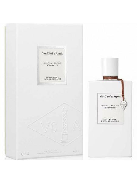 Van Cleef & Arpels Santal Blanc парфюмированная вода 75 мл
