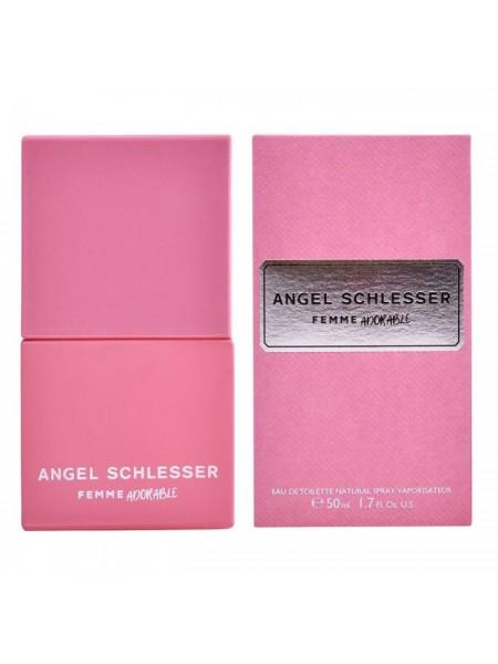 Angel Schlesser Femme Adorable туалетная вода 50 мл
