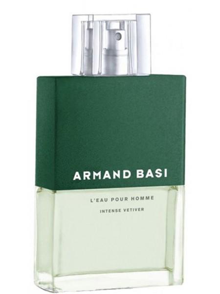 Armand Basi L'Eau Pour Homme Intense Vetiver туалетная вода 125 мл