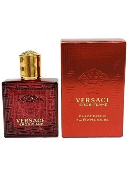 Versace Eros Flame миниатюра 5 мл