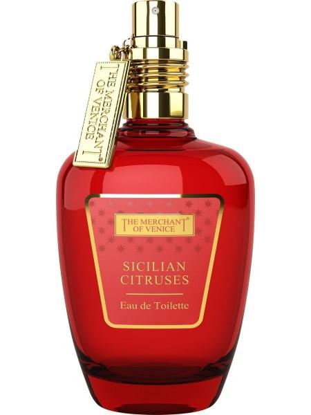 The Merchant of Venice Sicilian Citruses туалетная вода 50 мл