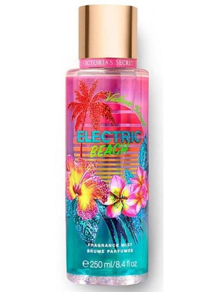 Victoria's Secret Electric Beach парфюмированный спрей для тела 250 мл
