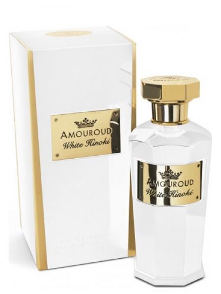 Amouroud White Hinoki парфюмированная вода 100 мл