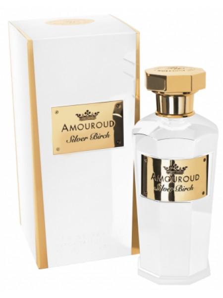Amouroud Silver Birch парфюмированная вода 100 мл