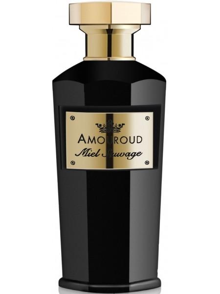 Amouroud Miel Sauvage тестер (парфюмированная вода) 100 мл